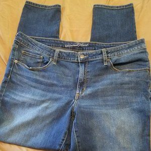 Universal Thread GUC 18 short (34S) jeans